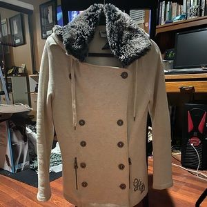 Harley Davidson Coat women's size medium